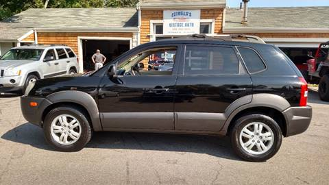 2006 Hyundai Tucson for sale in South Dartmouth MA