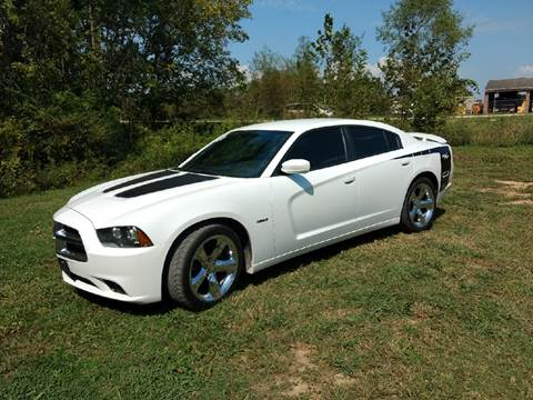 2013 Dodge Charger for sale in Ringgold, GA