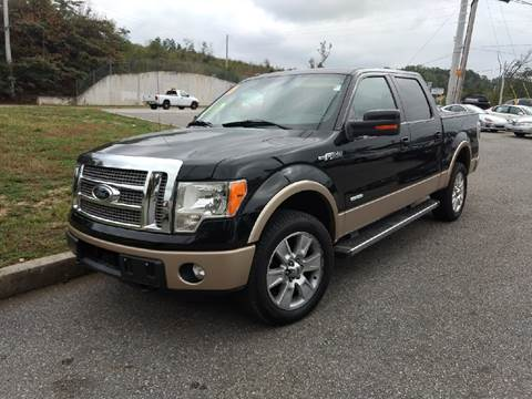 2011 Ford F-150 for sale in Ringgold GA