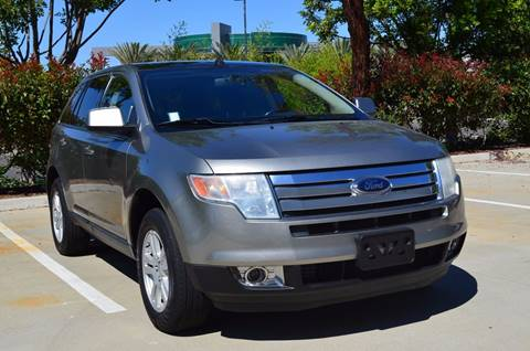 2008 Ford Edge for sale in San Diego CA