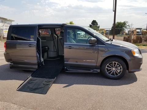 2016 Dodge Grand Caravan for sale in Sioux Falls SD