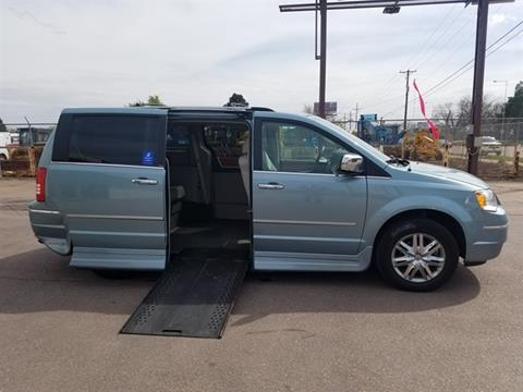2009 Chrysler Town and Country for sale in Sioux Falls, SD