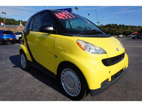 2008 Smart fortwo for sale in Clarksville, TN