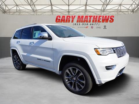 2018 Jeep Grand Cherokee for sale in Clarksville, TN
