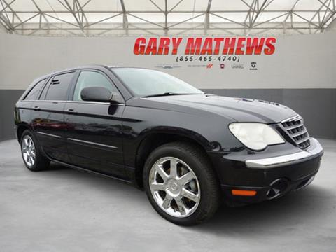 2007 Chrysler Pacifica for sale in Clarksville, TN