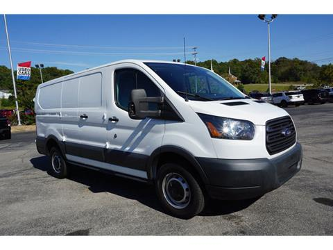 2015 Ford Transit Cargo for sale in Clarksville, TN