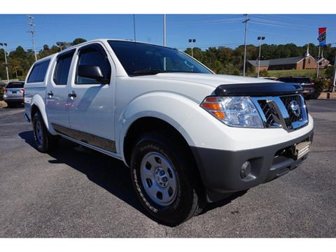 2015 Nissan Frontier for sale in Clarksville, TN