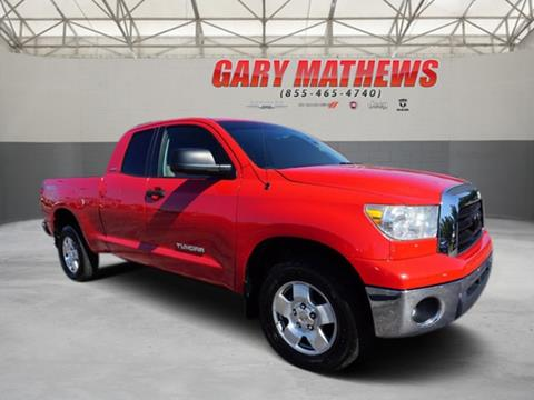 2007 Toyota Tundra for sale in Clarksville, TN