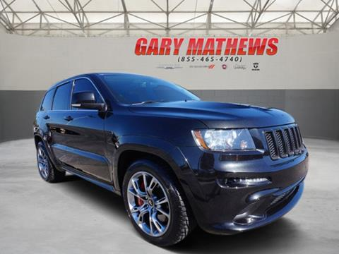 2012 Jeep Grand Cherokee for sale in Clarksville, TN