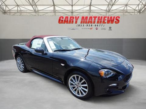 2018 FIAT 124 Spider for sale in Clarksville, TN