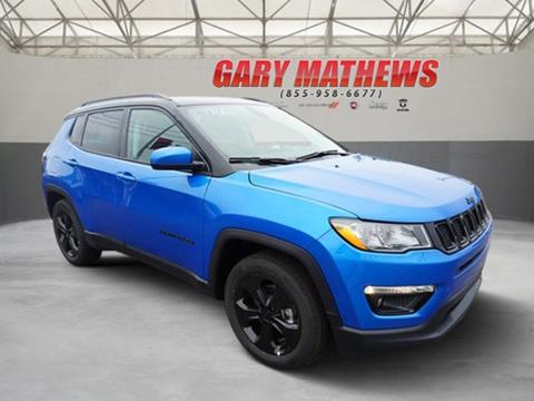 2018 Jeep Compass for sale in Clarksville, TN