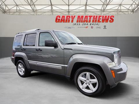 2012 Jeep Liberty for sale in Clarksville, TN