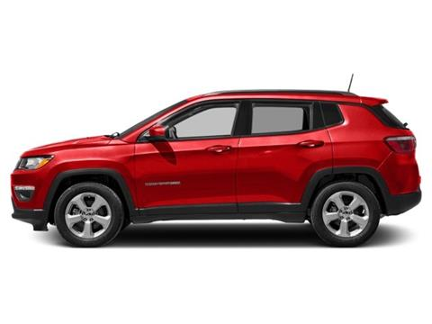2019 Jeep Compass for sale in Clarksville, TN