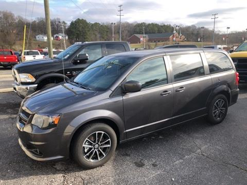 2018 Dodge Grand Caravan for sale in Clarksville, TN