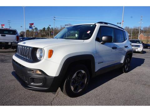 2017 Jeep Renegade for sale in Clarksville, TN