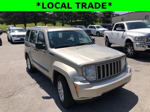 2011 Jeep Liberty for sale in Clarksville, TN