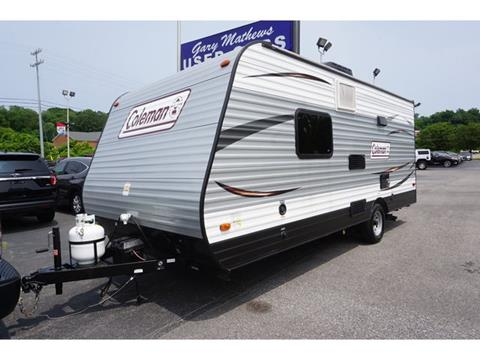 2017 Coleman n/a for sale in Clarksville, TN