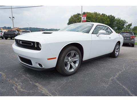 2019 Dodge Challenger for sale in Clarksville, TN