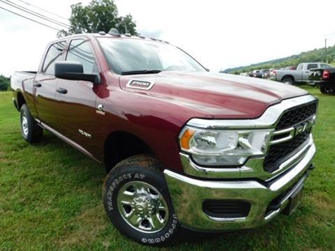 2019 RAM Ram Pickup 2500 for sale in Clarksville, TN
