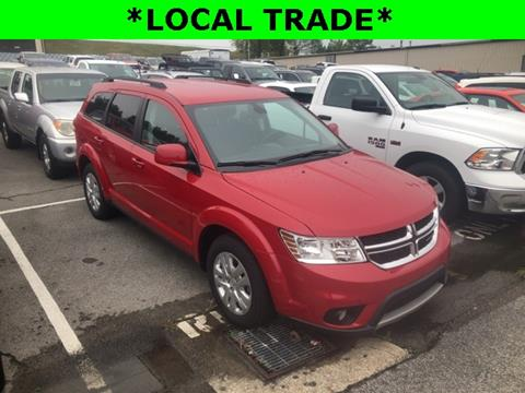 2018 Dodge Journey for sale in Clarksville, TN