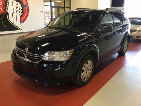 2016 Dodge Journey for sale in Clarksville, TN