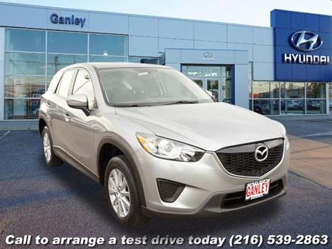 2015 Mazda CX-5 for sale in Cleveland, OH