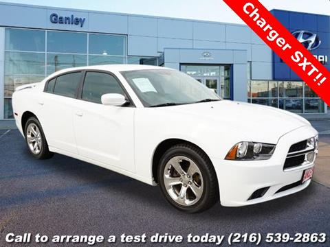 2014 Dodge Charger for sale in Cleveland, OH