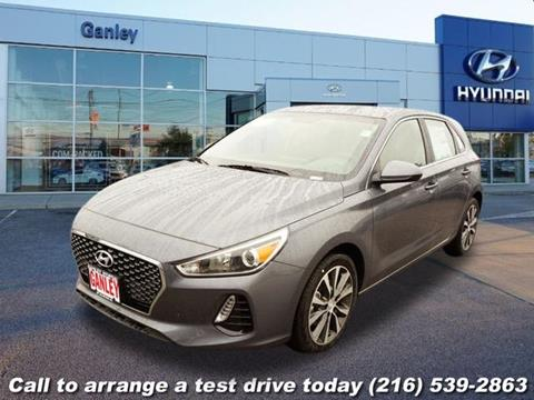 2018 Hyundai Elantra GT for sale in Cleveland, OH