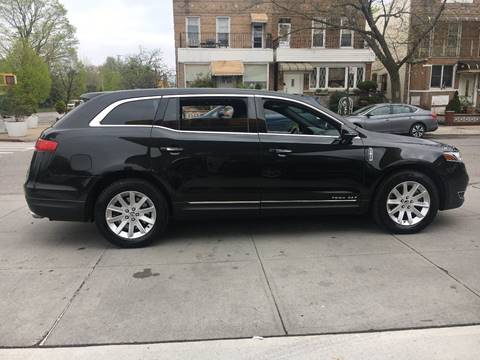 2014 Lincoln MKT Town Car for sale in Brooklyn, NY
