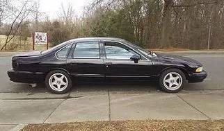 1994 Chevrolet Impala for sale in Charlotte, NC