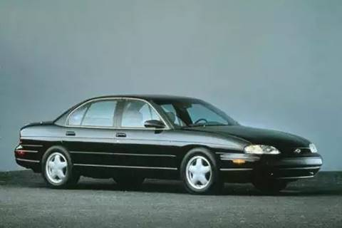1998 Chevrolet Lumina for sale in Kannapolis, NC