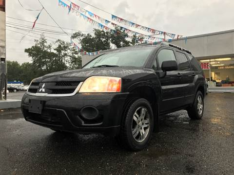 2006 Mitsubishi Endeavor for sale in Lakewood, NJ