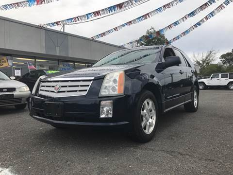 2006 Cadillac SRX for sale in Lakewood, NJ