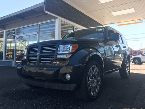 2011 Dodge Nitro for sale in Lakewood, NJ