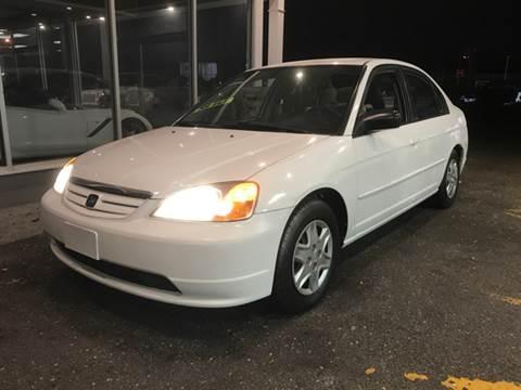 2003 Honda Civic for sale in Lakewood, NJ