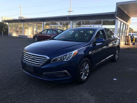 2015 Hyundai Sonata for sale in Lakewood, NJ