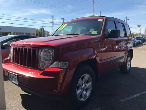 2009 Jeep Liberty for sale in Lakewood, NJ
