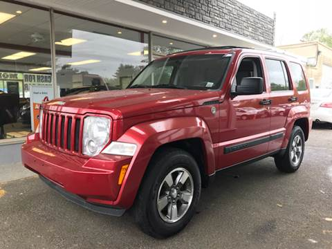 2008 Jeep Liberty for sale in Lakewood, NJ