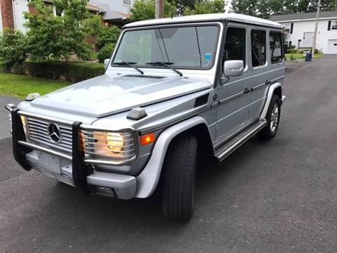 2005 Mercedes-Benz G-Class for sale in Rensselaer, NY