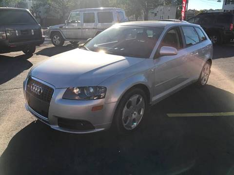 2006 Audi A3 for sale in Rensselaer, NY
