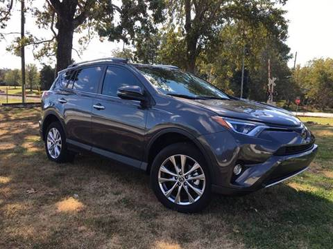 2016 Toyota RAV4 for sale at Automotive Experts Sales in Statham GA