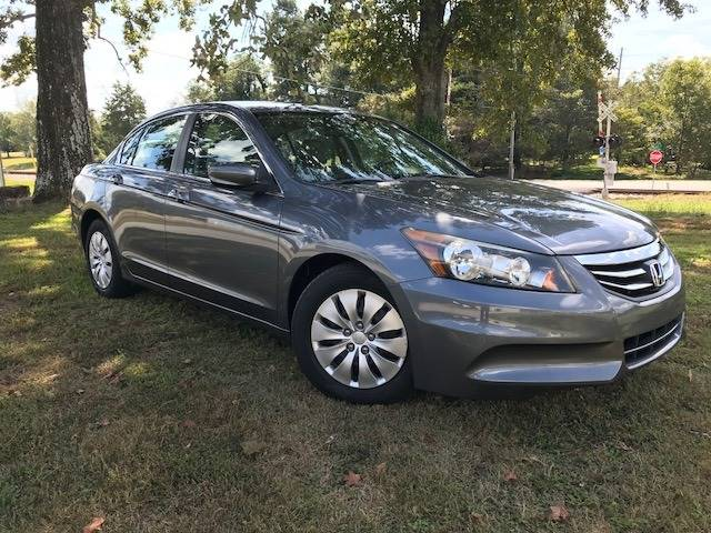 2012 Honda Accord For Sale At Automotive Experts Sales In Statham GA