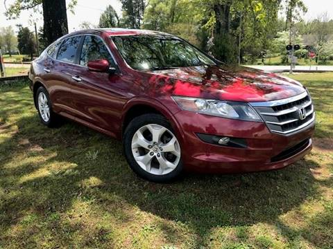 2011 Honda Accord Crosstour for sale in Statham, GA