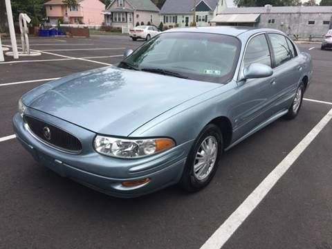 2003 Buick LeSabre for sale in Edison, NJ