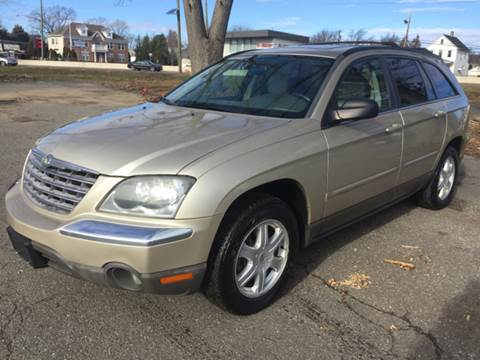 2005 Chrysler Pacifica for sale at EZ Auto Sales , Inc in Edison NJ