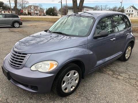 2007 Chrysler PT Cruiser for sale at EZ Auto Sales , Inc in Edison NJ