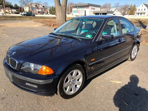 BMW Series For Sale Carsforsalecom - Bmw 321i
