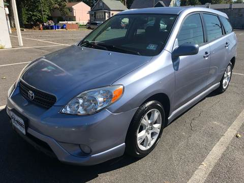 2008 Toyota Matrix for sale in Edison, NJ