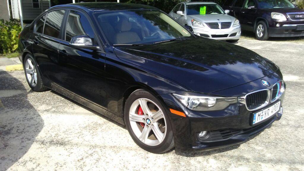 2014 BMW 3 Series 328i In Chipley FL  Newell Auto Sales LLC