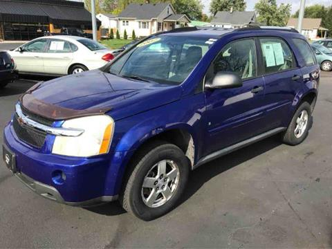 2007 Chevrolet Equinox for sale in Milford, OH